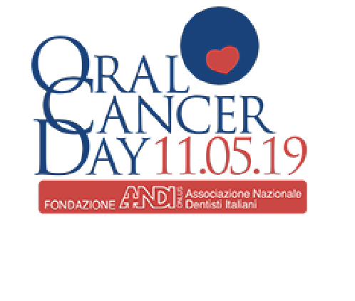 logo oral cancer day