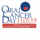 logo oral cancer day